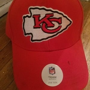 KC baseball cap